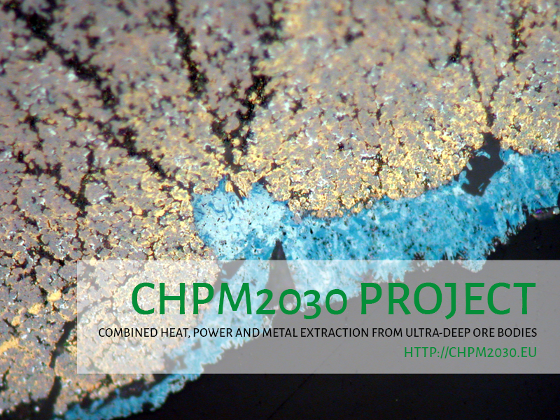 CHPM is pushing the boundaries… and you can join the innovation!
