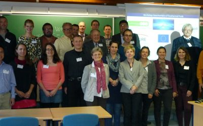 Geochemistry of Geothermal Fluids workshop
