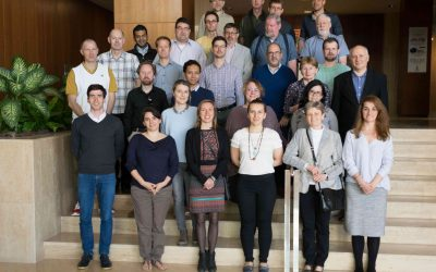 The CHPM2030 Meeting in Lanzarote