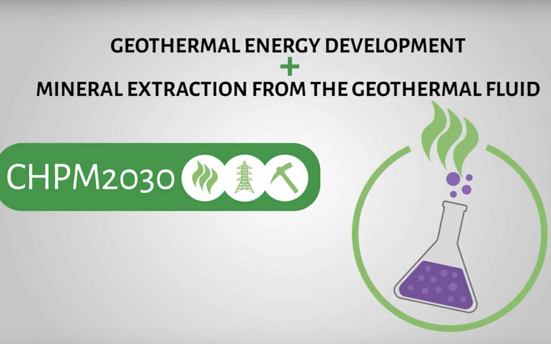 Have you already watched the CHPM2030 promotional video?