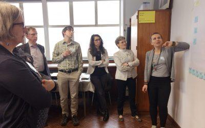 CHPM2030 Orientation Workshop for the EFG's National Associations
