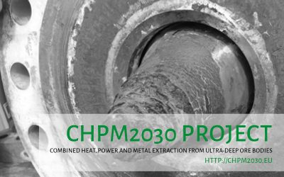 CHPM2030 releases third edition of its newsletter