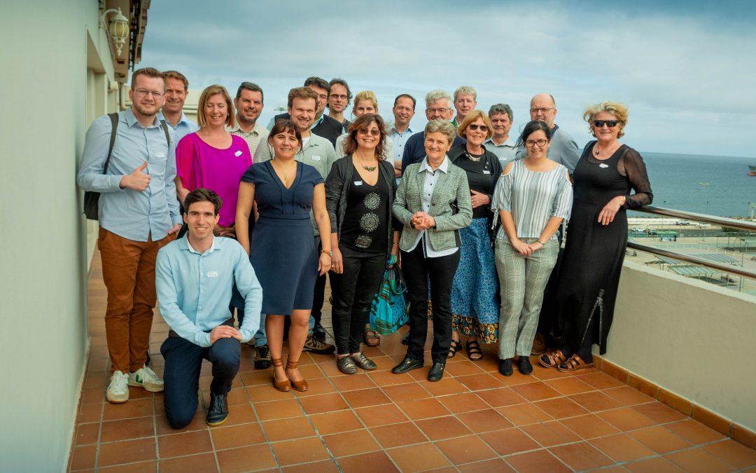 CHPM2030 Roadmapping Workshop in Las Palmas