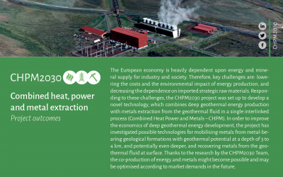 CHPM Impact Factsheet